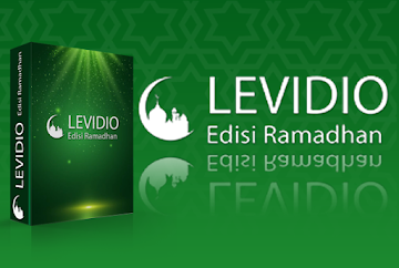 LEVIDIO Edisi Spesial Ramadhan