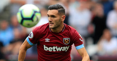 Arsenal flop, Lucas Perez denies claims he refused to warm up against Everton on Sunday as they hammer the Merseyside Blue, 3-1, To mark Manuel Pellegrini's first win in the English Premier League this season.