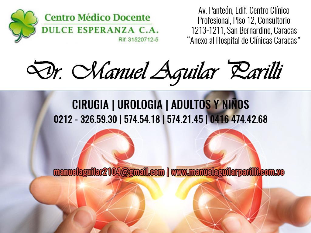 Dr. Manuel Aguilar Parilli en Paginas Amarillas tu guia Comercial