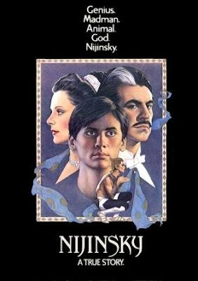 Nijinsky, film