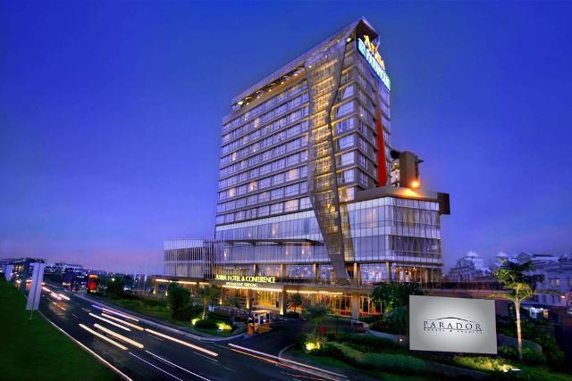 Hotel Bintang 4 Di Tangerang Selatan Atria Hotel Gading Serpong