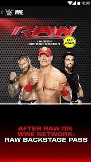 WWE v3.7.0 Apk