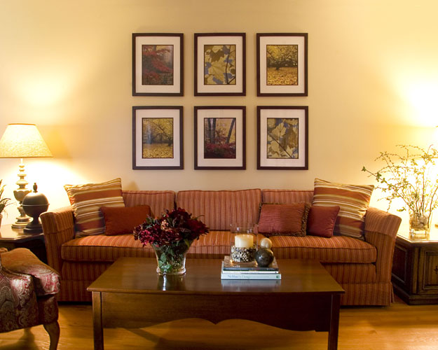 Design Megillah: Interiors