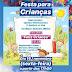 Igreja Pentecostal O Senhor é Paz promove festa para crianças nesta sexta (16)