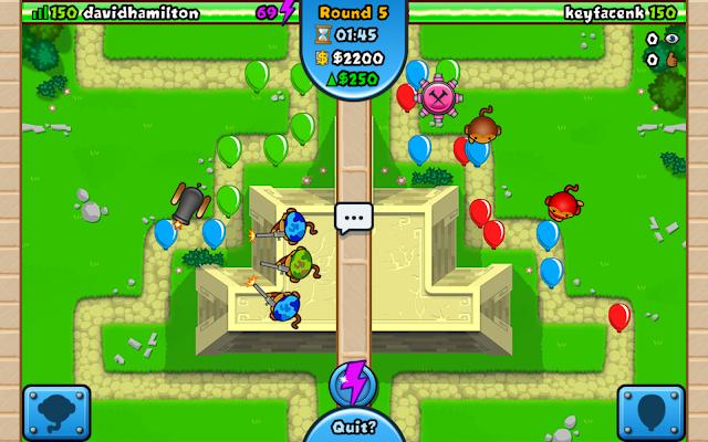 Download Bloons TD Battles MOD APK Terbaru