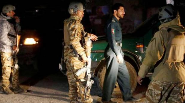 There has been a major attack once again in Afghanistan on Friday. It killed 27 people, while 57 people were injured. This attack was aimed at targeting Afghan security forces. At present, no terrorist organization has taken responsibility for the attack.