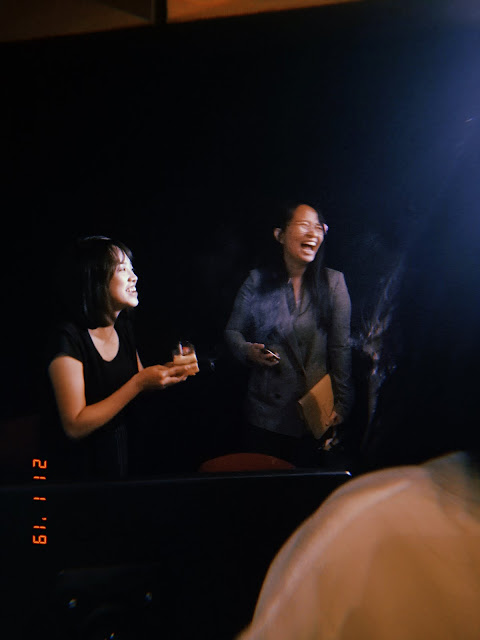 GIF+ Happy Birthday Lisnawati