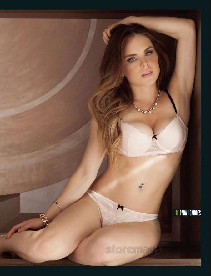 Maria Jose H Extremo Revistas pdf en español: revista h para hombres ...