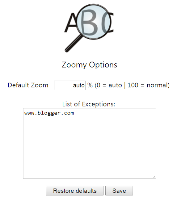 chrome-auto-zoom-page-5-讓每個網頁能自動調整寬度,省下手動縮放的麻煩﹍Chrome 套件 Zoomy