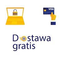 darmowa dostawa poczta polska karta visa za darmo gratis