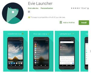 Evie Launche