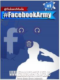 Ebook Facebook Army