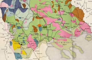 Ποια είναι τα όρια της Μακεδονίας;