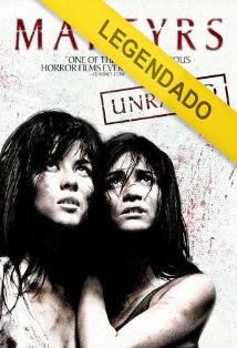 Martyrs – Legendado