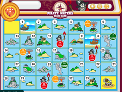 http://www.freddiesville.com/games/action-verbs-present-simple-board-game-online/