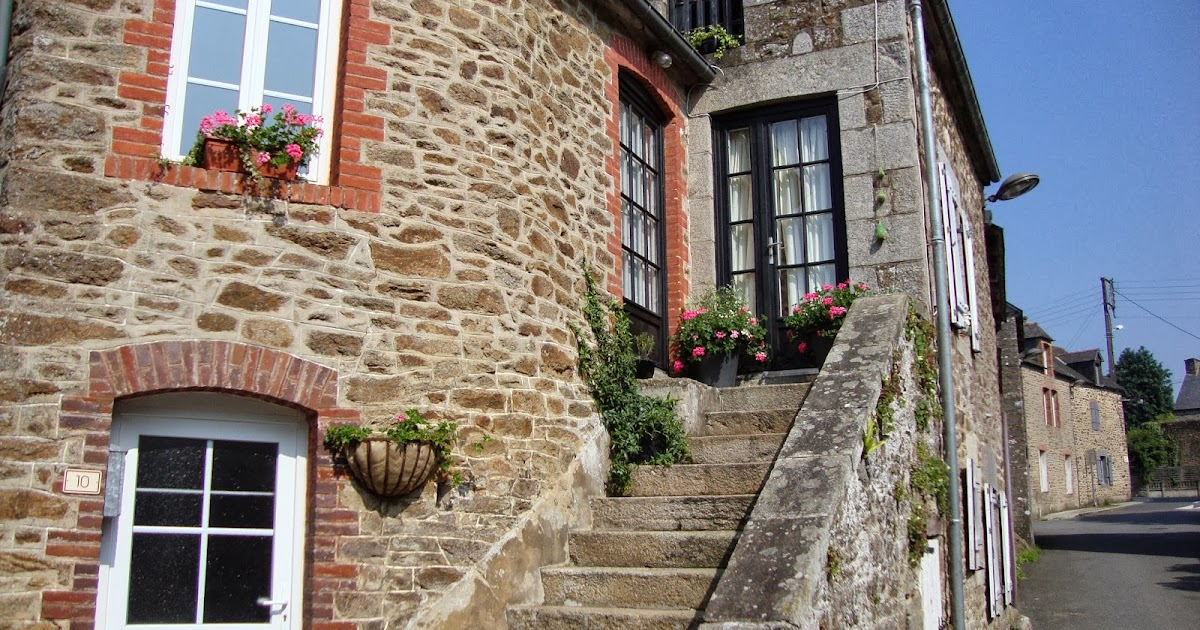 Cars For Sale St Malo France: Relocation To France Made Easy: House With Gite For Sale