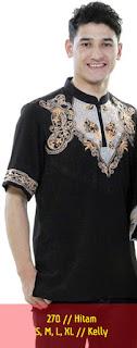 Baju Sarimbit Cowok Azzura 270