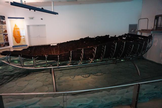 הסירה הגלילית