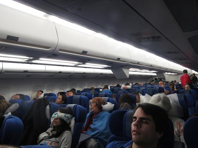 Air Europa Salvador Madri Conexão