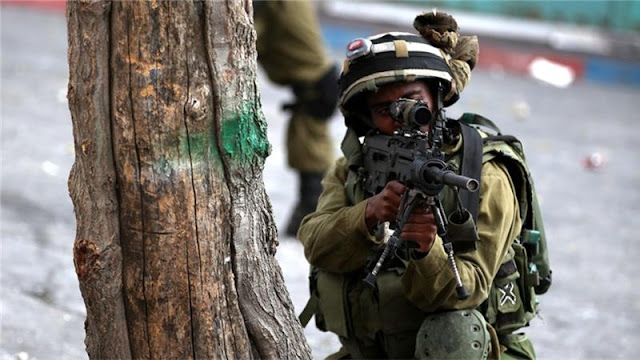 "Polisi Penjajah ""Israel"" Tembak Mati Warga Palestina di Yerusalem Timur"