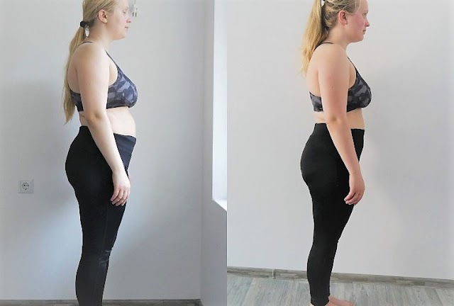 What Will Happen If You Lose 10 Pounds Body Weight?