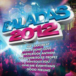 Download Cd Baladas 2012