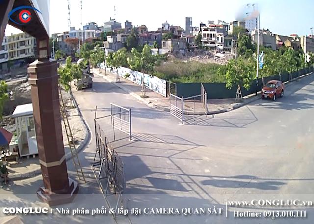 Lắp camera uy tín tại đường Võ Nguyên Giáp