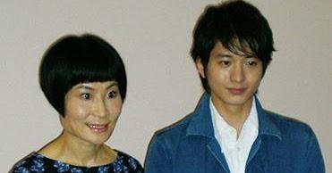 Mukai osamu dating after divorce