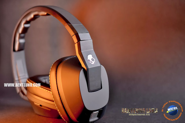 Skullcandy Crusher Headphones pics by GlimpseofRonj