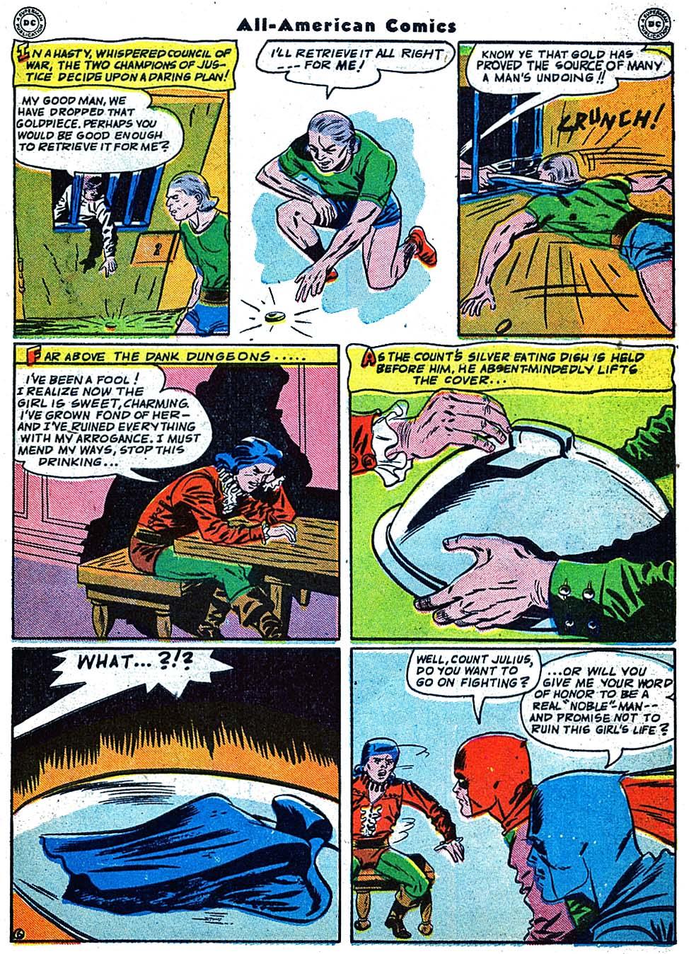 Read online All-American Comics (1939) comic -  Issue #73 - 39