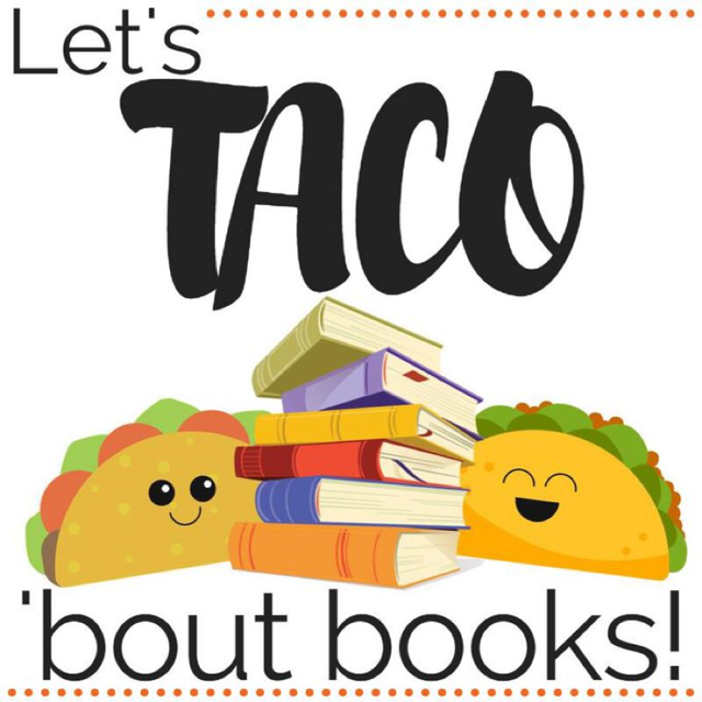 Eliterate Librarian: Let's Taco Bout Books