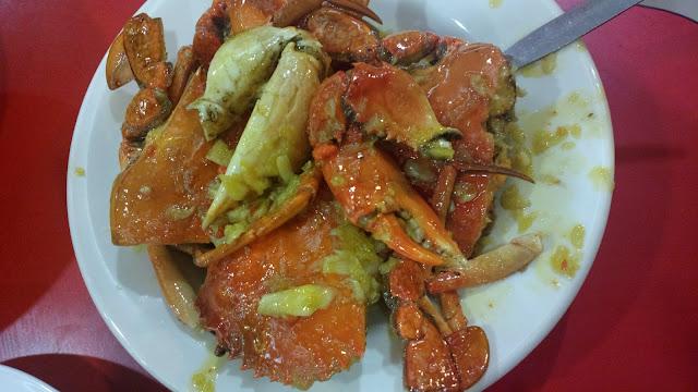 Dampa D' Original Seafood Market
