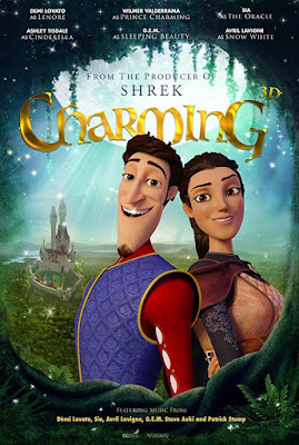 Charming [2017][DVD] [R4] [NTSC] [Latino]