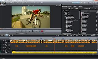 Editing GoPro