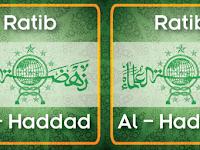 Khasiat Hebat Wirid Ratib Al Haddad