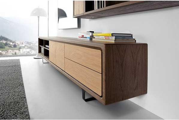 Arte h bitat tu tienda de muebles composici n optimum 1 for Muebles nogal yecla