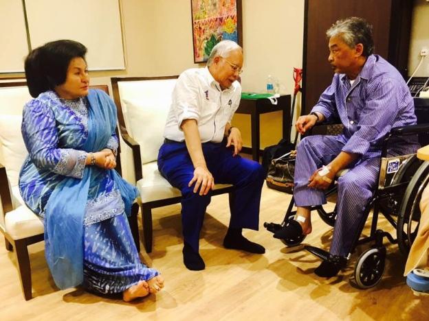 Image result for tengku Abdullah Sultan Ahmad Shah hospital