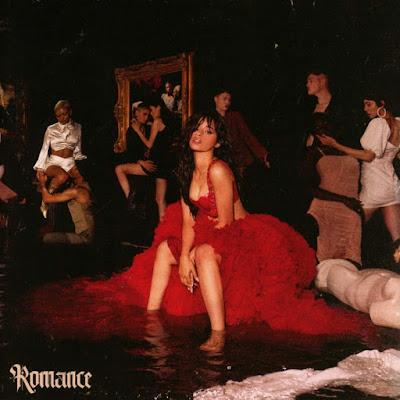 Romance Camila Cabello Album