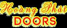 Hoàng Phát DOORS-Cửa Cuốn Đẳng Cấp