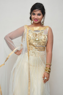 Sirisha at Bava Maradalu trailer launch 028.jpg