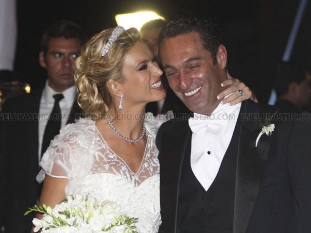 red carpet wedding maria elena and carlos slim jr red