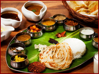 Onam festival celebrations in delhi bangalore kerala for Authentic kerala cuisine