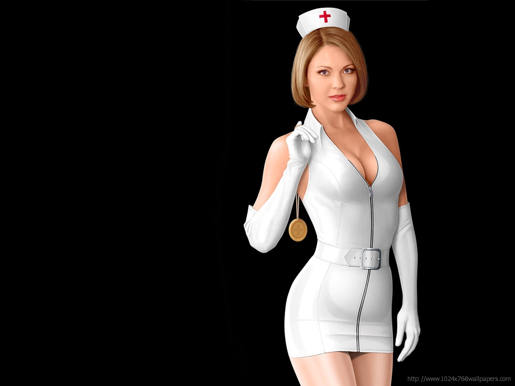 Sexy Nurse Picture 45