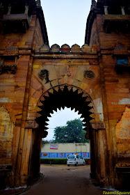 Gwalior Gate
