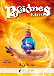 Elixir de Amy Alward