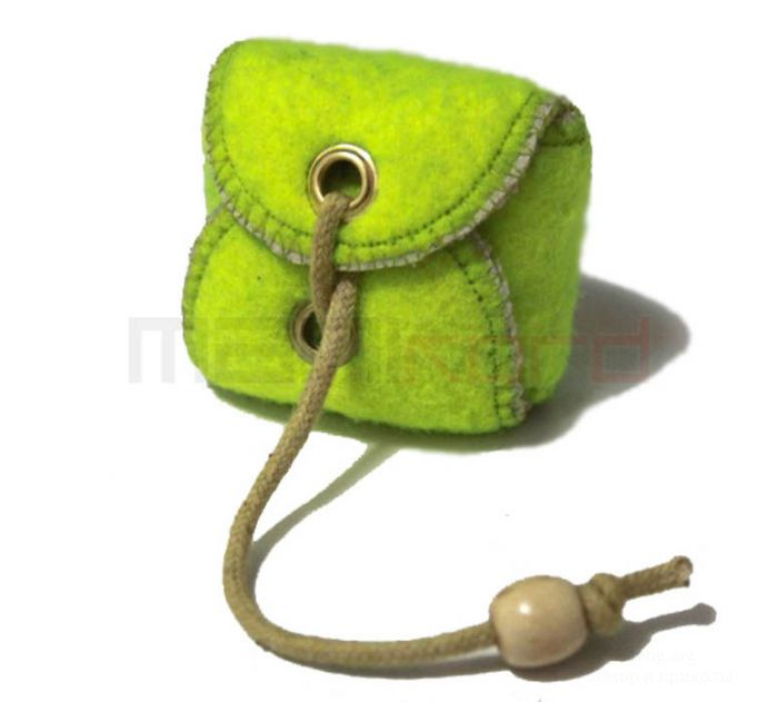 How To Recycle Repurposed Tennis Balls