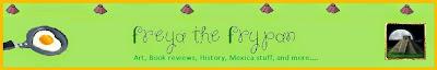 Freya the Frypan's blog