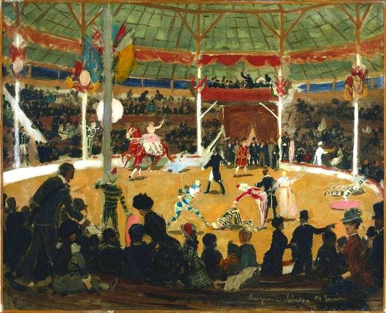 Galerii De Arta Suzanne Valadon 23 Septembrie 1865 7