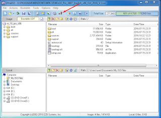 Cara Burning ISO Windows, Game Ke DVD dan CD