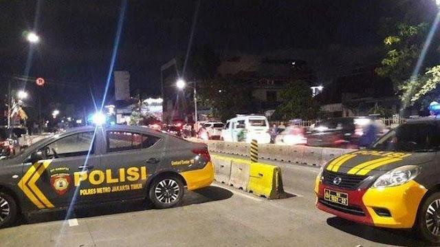 Anggota TNI Ditembak di Depan Sekolah Santa Maria, TNI-Polri Gelar Pertemuan, Hasilnya…